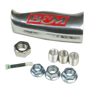 B&M 80641 Universal Manual Trans Shifter T-Handle