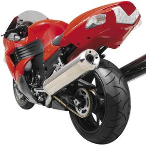 Hotbodies Racing 61101-1105 SS Undertail - Red (2013)