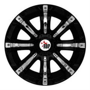 RBP Rolling Big Power 94R-2010-97-12BP 94R Series Wheel