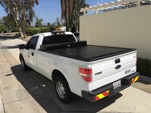 Truck Covers USA CRT204 American Work Cover Fits Sierra 1500 Silverado 1500