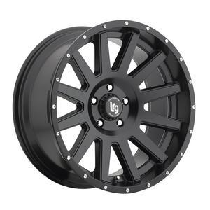 LRG Wheels 10729085718 LRG Rim Series 107