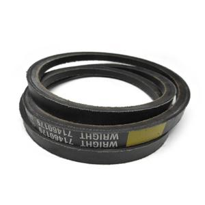 """Genuine Wright Manufacturing Replacement A-SEC Drive Belt (55.5"""") for Lawn Mowers and Others / 71460066"""