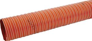 Allstar Performance 4 in Silicon Air/Brake Duct Hose 10 ft P/N 42155
