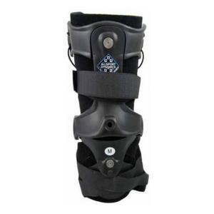 Allsport Dynamics IMC Lacer Wrist Brace (Black, Small)