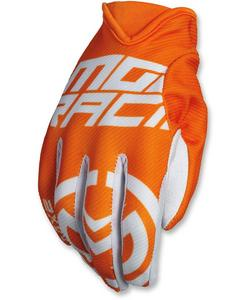 Moose Racing MX2 Gloves - Orange/White Orange/White (Orange, Medium)
