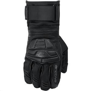 Arctiva Rove Gloves (Black, Large)