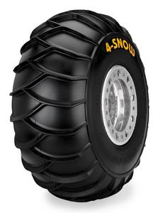 Maxxis TM07306200 M910 4-Snow Rear Tire - 22x10x9