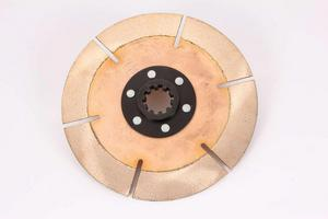 ACE 1-1/8 x 10 Spline 7-1/4 in Diameter Clutch Disc P/N R725103K