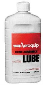 Aeroquip FBM3553 Hose Assembly Lube