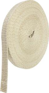 Allstar Performance 1 in x 100 ft Roll Natural Exhaust Wrap P/N 34243