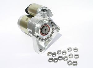 MEZIERE Adjustable 400 Series True Start Starter Mopar V8 P/N TS406H