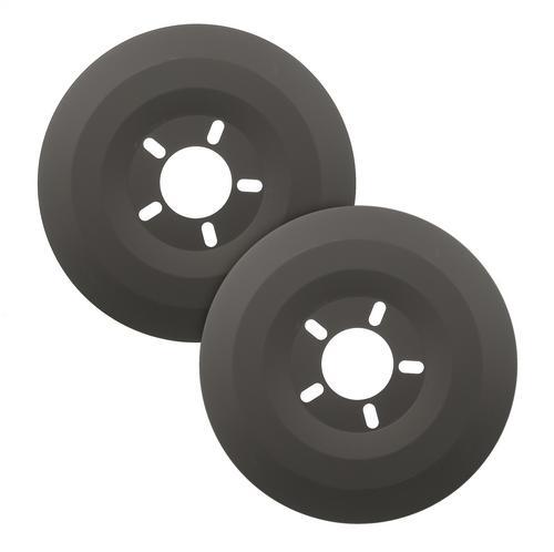 Mr. Gasket 6905 Wheel Dust Shields