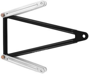 Allstar Performance Chromoly 14 in Large Jacobs Ladder Kit P/N 55082