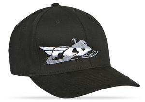 Fly Racing 2014 Adult Primary Snow Hat Black Size Large/Extra Large LG/XL