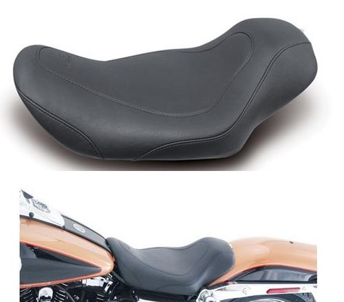 Mustang Tripper Solo Seat For Harley Davidson Dyna 76580 sold by Lytle  Racing Group   Motoroso