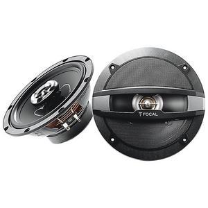 Focal R165C Performance Car Speakers 2-Way