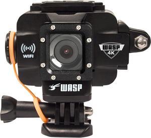 WASP WASPcam 9907 4K Action Sports Camera
