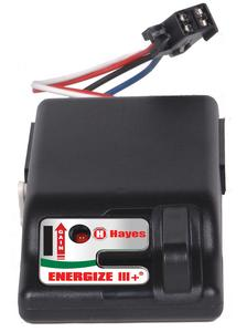 Hayes Towing Electronics 81742B Energize III+ Trailer Brake Controller