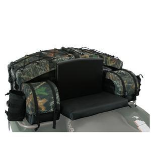 ATV TEK Arch Series ATV Cargo Bag Seat Mossy Oak Camo ACBMOB