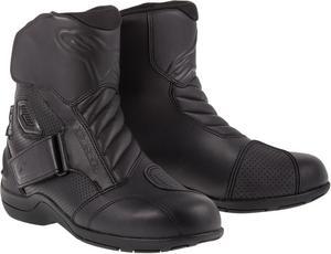 Alpinestars MENS Gunner Waterproof Street Boots Size 36 3.5