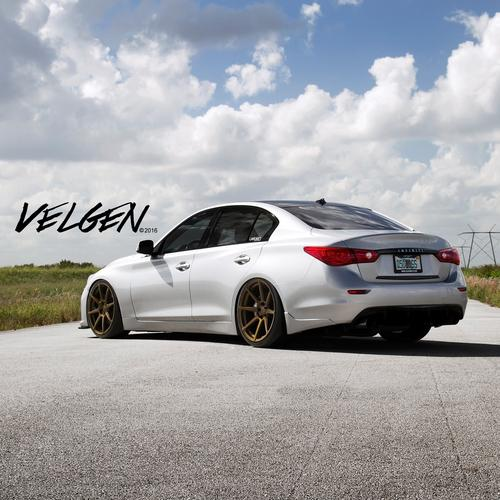 20 Velgen Vmb8 Bronze Concave Wheels Rims Fits Bmw E46 M3 Sold By Vibe Motorsports Motoroso