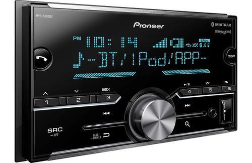RFRB Pioneer MVH-S600BS Digital media receiver