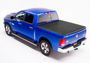"BAK BAKFlip MX4 Hard Folding Truck Bed Cover 448207 09-18 Ram W/O Ram Box 5' 7"""