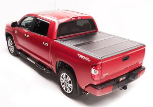 "Bak 226502 BAKFlip G2 Hard Folding Truck Bed Cover Fits Frontier 74.6 "" Bed"
