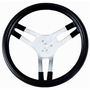 Grant 660 Performance Series Aluminum Steering Wheel