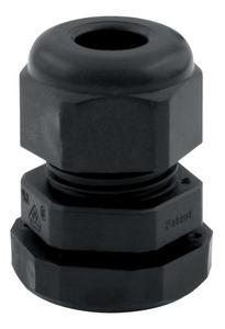QUICKCAR RACING PRODUCTS 8-12 Gauge Plastic Firewall Grommet P/N 57-810