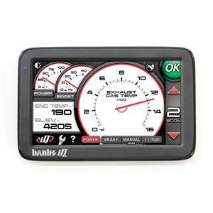 Banks Power 61157 Banks iQ Man-Machine Interface Fits 03-05 Ram 2500 Ram 3500