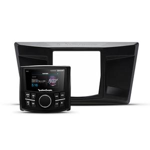 Rockford Fosgate YXZ-Stage1 Stereo Kit for Select YXZ Models