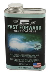 Mr. Gasket 1616G Fast Forward Fuel Treatment