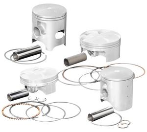 Wiseco 40050M08700 Piston Kit - 0.50mm Oversize to 87.00mm