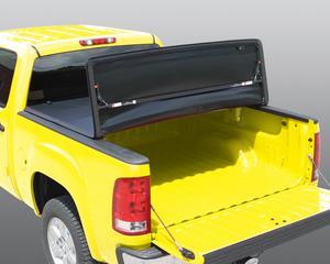 Rugged Liner E3-T695 E-Series Vinyl Folding Rugged Cover Fits Pickup Tacoma