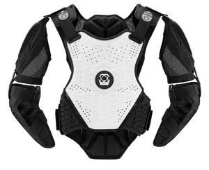 Atlas Guardian Full Body Protection (White, Small - Medium)