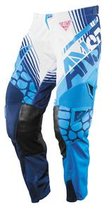 Answer Alpha Limited Edition Pants Navy/White (Blue, 32)