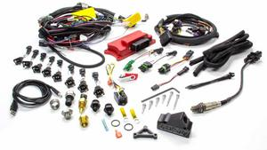 FAST ELECTRONICS Universal XFI Sportsman Engine Control Unit Kit P/N 303000