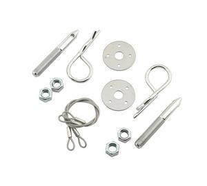 Mr. Gasket 1619 Oval Track Hood Pin Kit