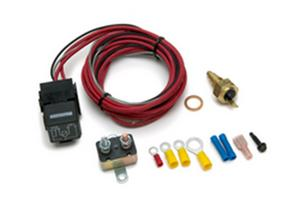 Painless Wiring 30106 Fan-Thom II Electric Fan Relay Kit