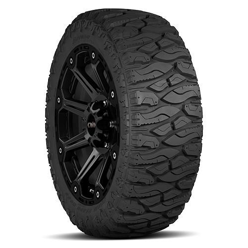 4-38x13.50R24LT Atturo TRAIL BLADE BOSS 123Q E/10 Ply Tires