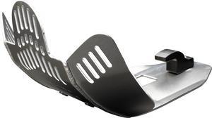 Devol Aluminum Skid Plate For KTM 125 200SX EXC 04-06 0102-3302