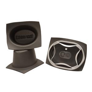 Design Engineering 050370 Boom Mat Speaker Baffle