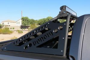Addictive Desert Designs C015142600103 Venom Chase Rack Fits 04-19 F-150