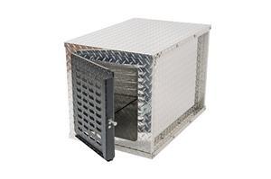 Dee Zee DZ91782 Specialty Series Dog Box