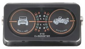 Rampage 791005 Clinometer