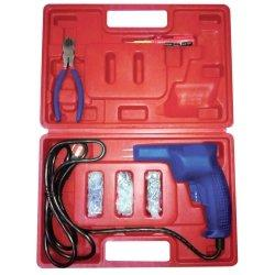 Astro Pneumatic Hot Staple Gun Kit for Plastic Repair (AST-7600)
