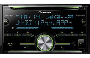 Pioneer FH-X730BS CD receiver - Refurbished