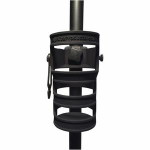 All Rite Products TC1 Thermo Cage Removable Thermos/Fire Extinguisher Holder