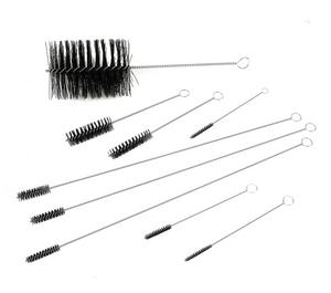 Mr. Gasket 5192 Complete Engine Cleaning Brush Kit Dia. Range From 1/4 - 5""